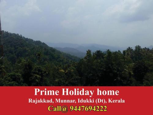 Prime Holiday Home Munnar