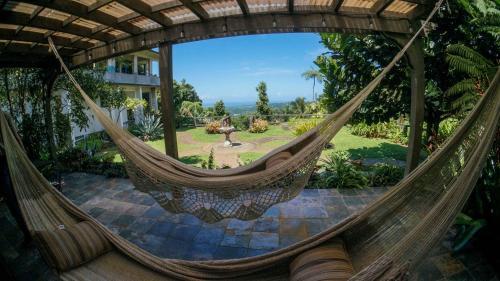 El Yunque Rainforest Inn