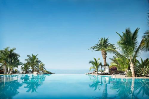 Los 10 Mejores Resorts De Costa Adeje Complejos Con Todo Incluido