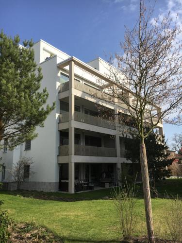 Appartment am Henninger Turm