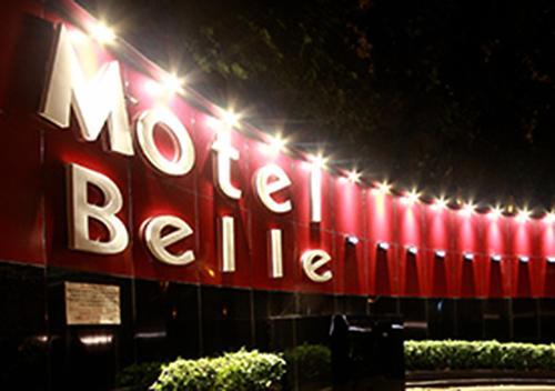 Motel Belle (Adult Only)