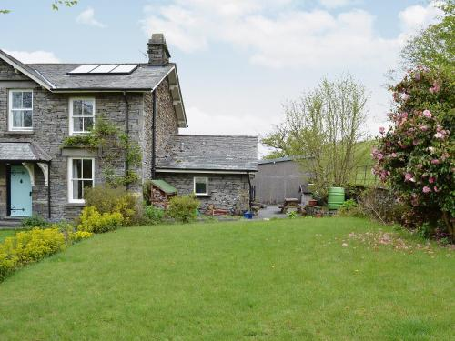 Crookthwaite Cottage