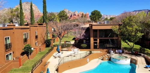Villas of Sedona by VRI Resort