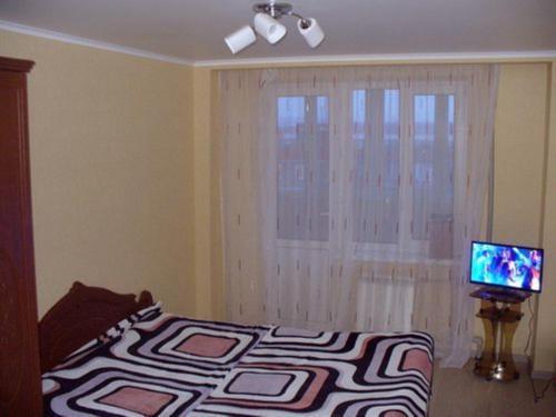 Апартаменты на Чкалова, 65