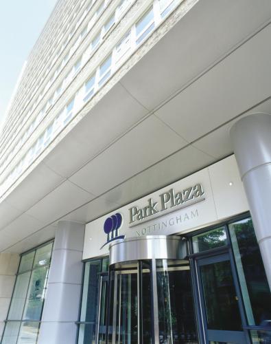 Park Plaza Nottingham
