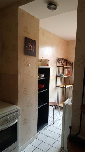Appartement Diderot