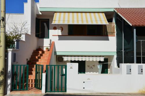 Appartamento via Giovanni Verga