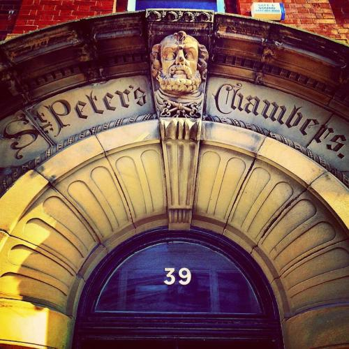 St Petersgate Gathering