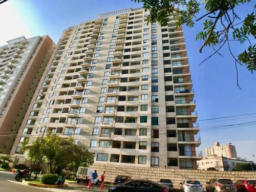 ALU Apartments - Miraflores Park