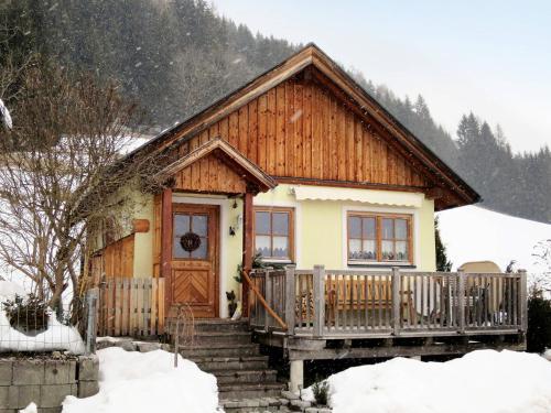 Ferienhaus HUBNER 320W