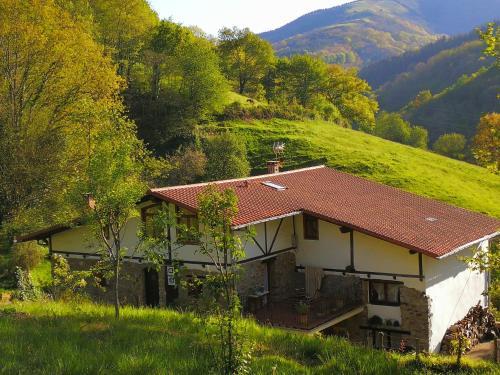 Los 10 mejores hoteles económicos de Bortziriak - Hoteles ...