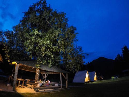 Camp Podljubelj