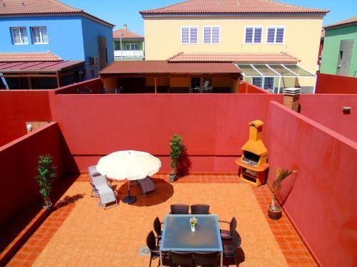 Melenara Dream Villa