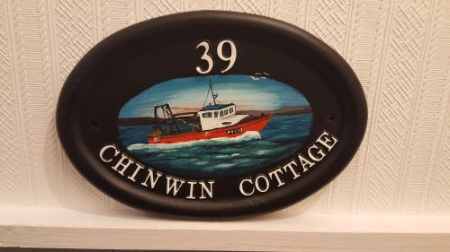 Chinwin Cottage