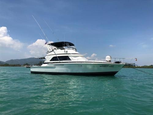 Phuket Yacht