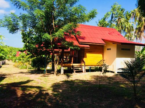 Garden Home Kohjum