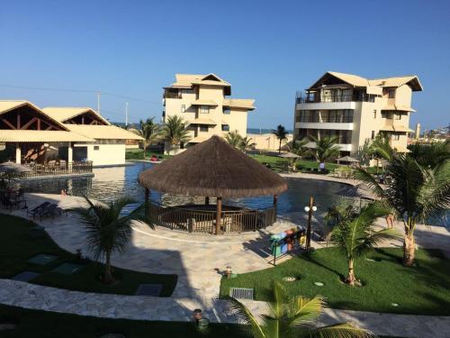 Beach Place Resort Bangalo 12