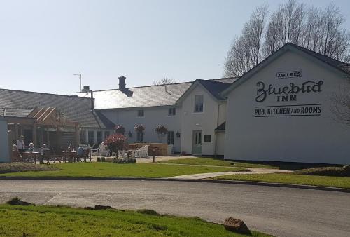 The Bluebird Inn at Samlesbury
