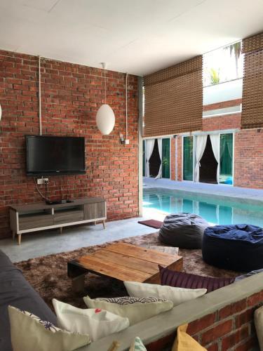 Tanjung Rhu Pool Villa @ TRV