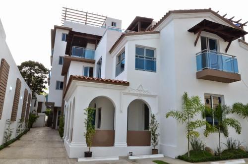 Gazcue - Colonial City Apartment