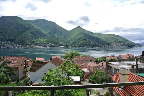Kotor bay apartments