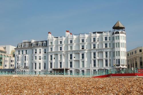 The 10 best hotels with pools in brighton hove uk - Brighton hotels with swimming pools ...