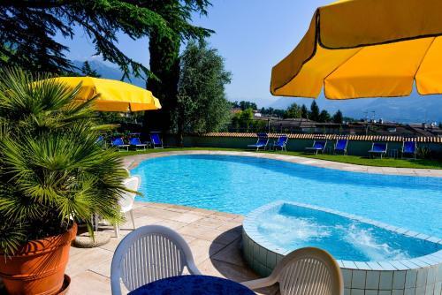 Os 10 melhores hotéis para golfe em Lana, Itália | Booking.com
