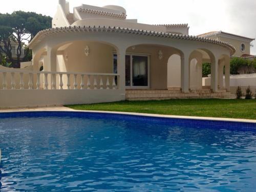 Lavish 4Bed Villa Vale Garrão
