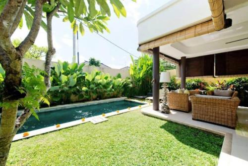 Villa Private Pool Umalas