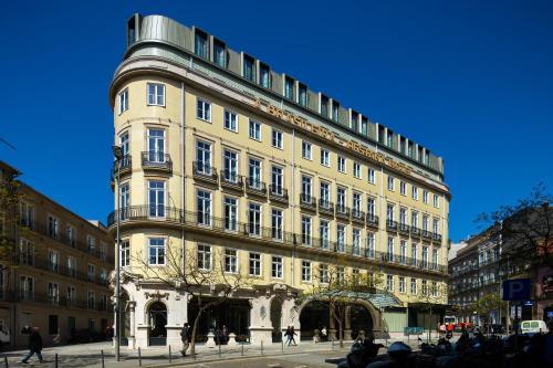 14 5-sterrenhotels: Regio Porto, Portugal. Booking.com