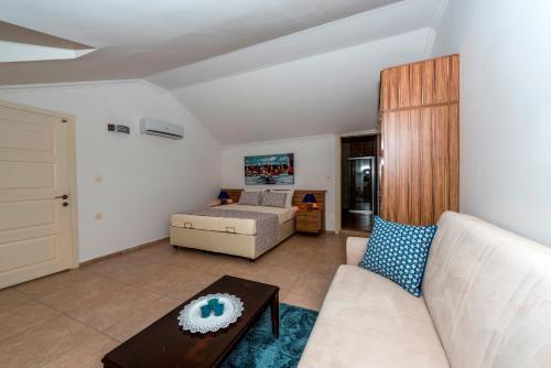 Legend Apartments Calıs Beach