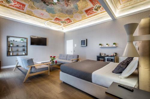 Martelli 6 Suite and apartments
