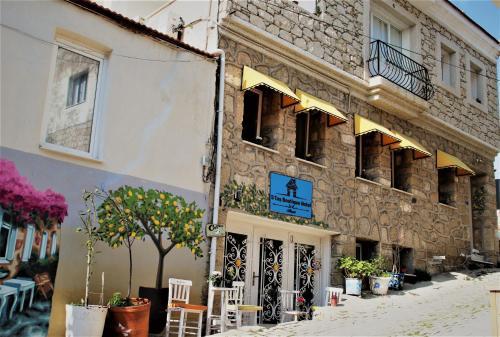 5 Tas Boutique Hotel