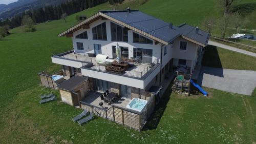 Bergerhof Alpin Lodge