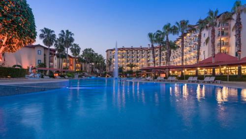 Los 10 mejores resorts de Side Coast - Complejos con todo ...