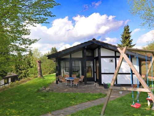 Holiday home Panorama 3