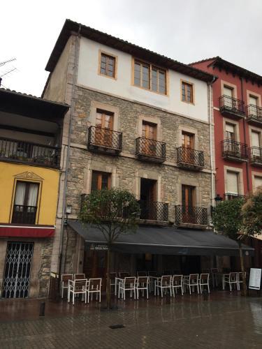 Los 10 mejores lugares donde alojarse de Cangas de Onís ...