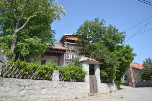 Vila Palčica
