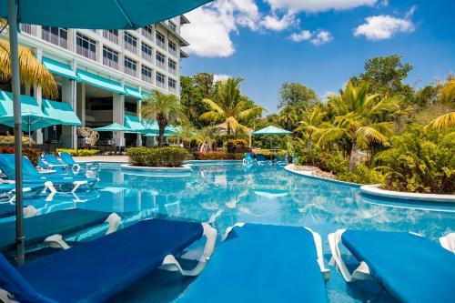 Sheraton Bijao Beach Resort - All Inclusive