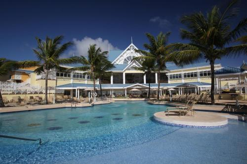 Magdalena Grand Beach Golf Resort