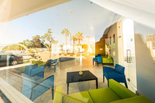 Suites Hotel Mohammed V by Accor