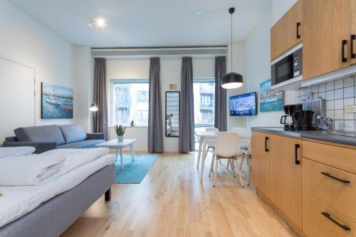 Reserve This Serviced Apartment Apartdirect Hammarby Sjöstad