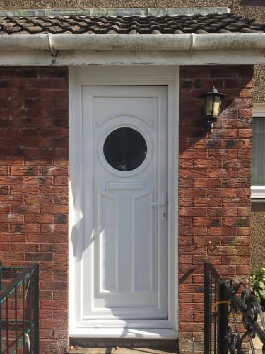 Glamis Property - Hazel Avenue