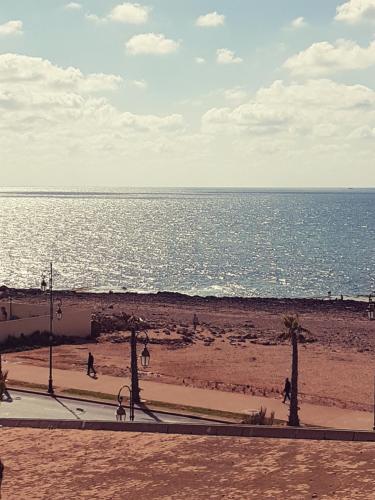 cityhouse beach view