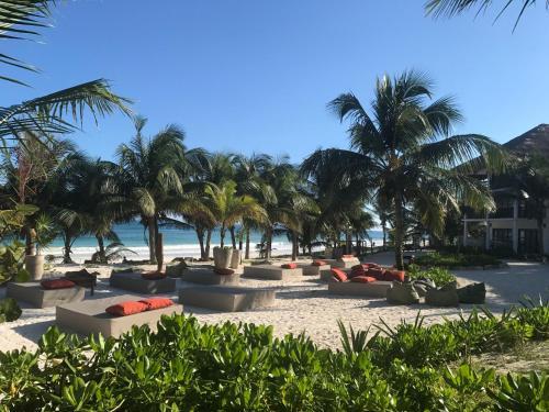 Hotel Boutique Tulum Beach