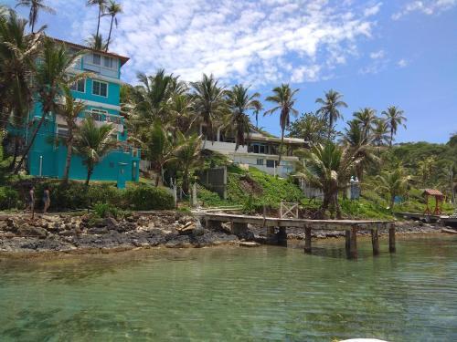 Reserve This Beach Hotel Description For A11y Una Experiencia Caribeña Isla Grande