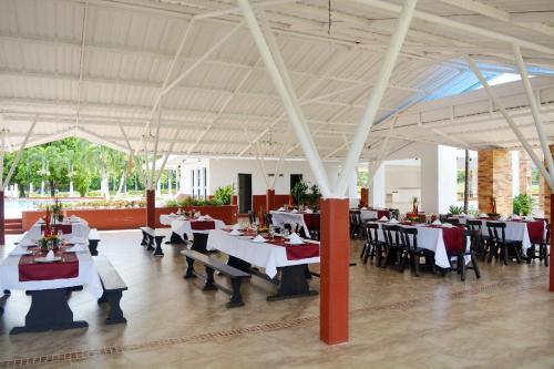 Hotel Campestre Lago Heliconias