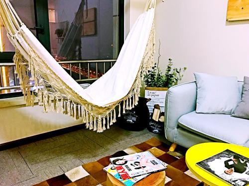 Shi Yu Apartment