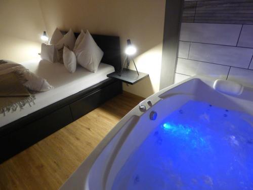 Relax Rezidencia Hegycsúcs
