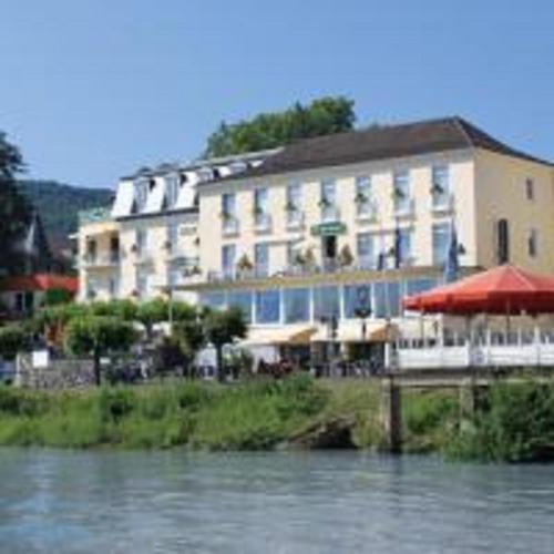 Hotel Rhein-Residenz